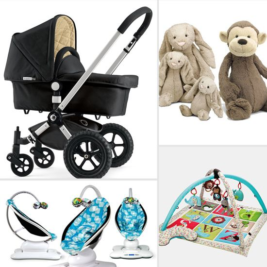 """Must Have baby stuff"" Honestly a lot of this is not needed"