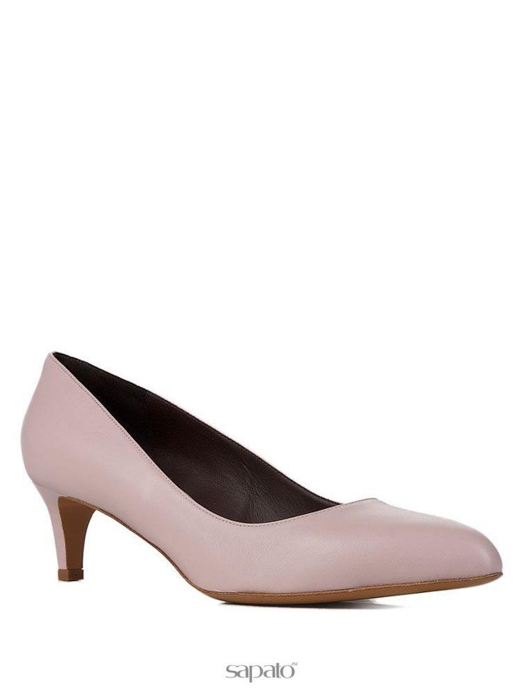 Купить розовые туфли Bruno Magli DR150501767 7523C KRAVIA в интернет-магазине Sapato