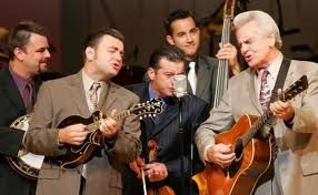 The Del McCoury Band. Some the best in all of bluegrass music!