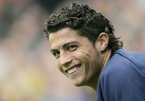 Here's the Cristiano Ronaldo's hairstyles roundup, few of them of 2015 and some of years back. He truly is a hairstyle trend setter among soccer fans.