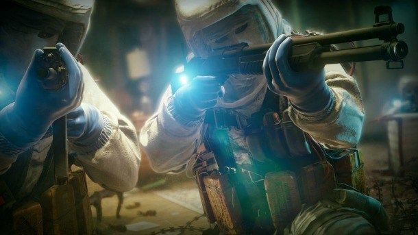 Rainbow Six: Siege's Year 3 Adds New Event Replaces $40 Edition With $60 Edition