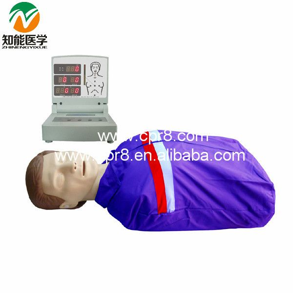 Advanced Bust CPR Manikins(Without Printer) BIX/CPR230 W094