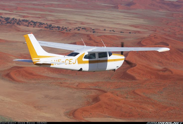 Cessna 210 Centurion aircraft picture                                                                                                                                                      More