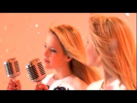 """Tolmachevy Sisters """"Shine"""" Video (Eurovision 2014 Russia) - YouTube"""