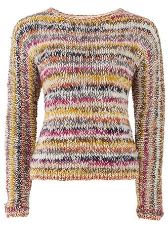 Esme Multi Colour Jumper
