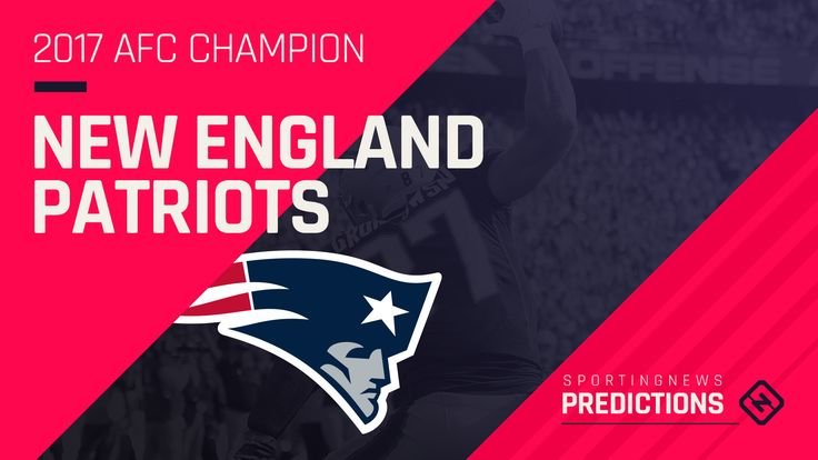 AFC playoff predictions 2017: Why, how Patriots will win conference again