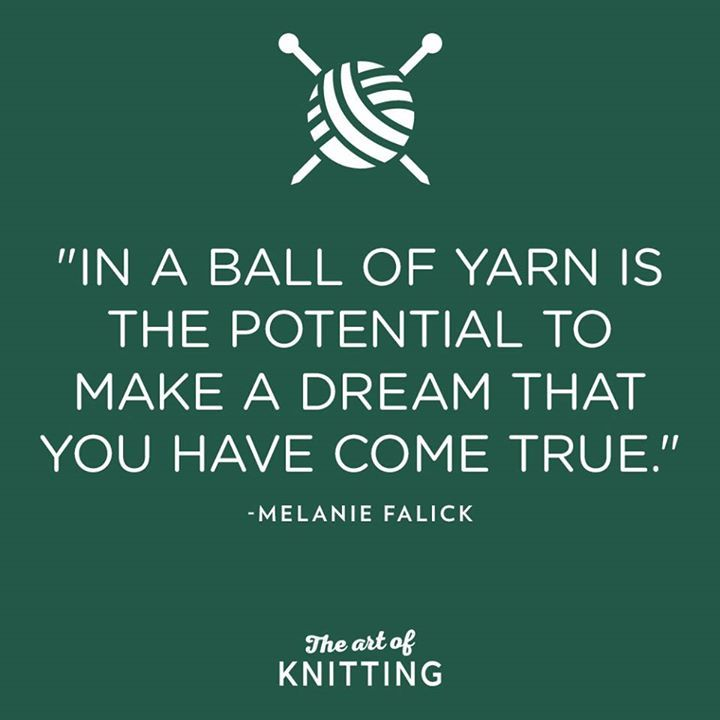 Knitting And Crochet Quotes : Best knitting quotes on pinterest humor