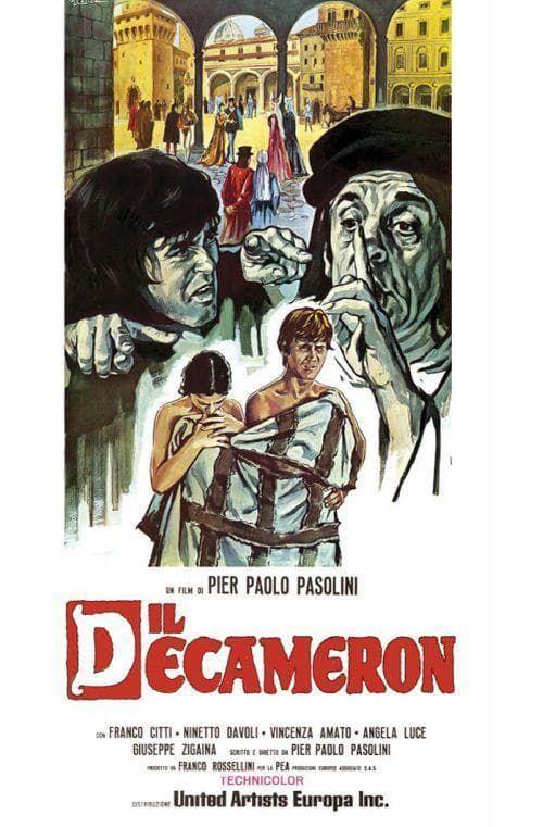 The Decameron F.U.L.L. movie The Decameron FULL MOVIE [ HD Q ] 1080p [ English Subtitle ] The Decameron M o V I E ↵