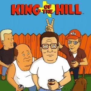Best Seasons of King Of The Hill TV Seasons