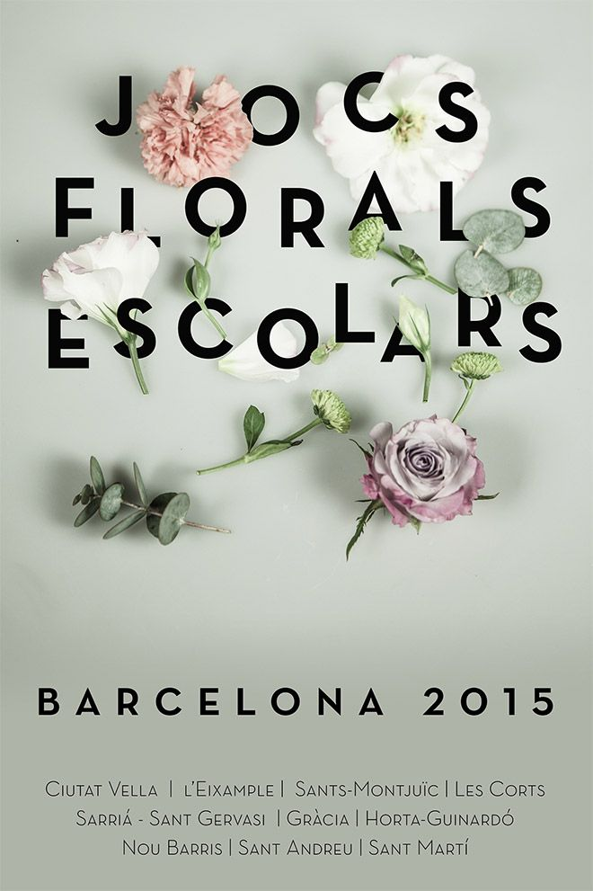 Best 20+ Floral posters ideas on Pinterest | Typography definition ...