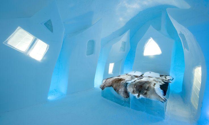 Art Suite | ICEHOTEL