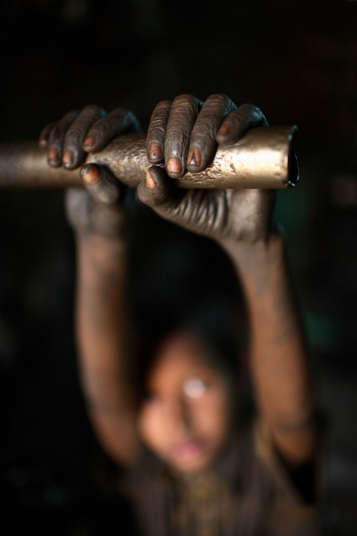 Research paper on child labour in bangladesh