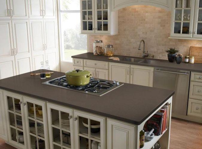 Black Corian Countertops Kitchen Remodel Countertops Outdoor