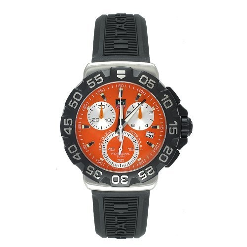 TAG Heuer Formula 1 10 Handpicked Ideas To Discover In Products