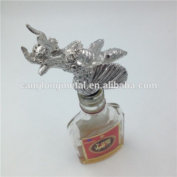 Check out this product on Alibaba.com App:Red wine chrome plating wine pourers https://m.alibaba.com/YJ3a2i