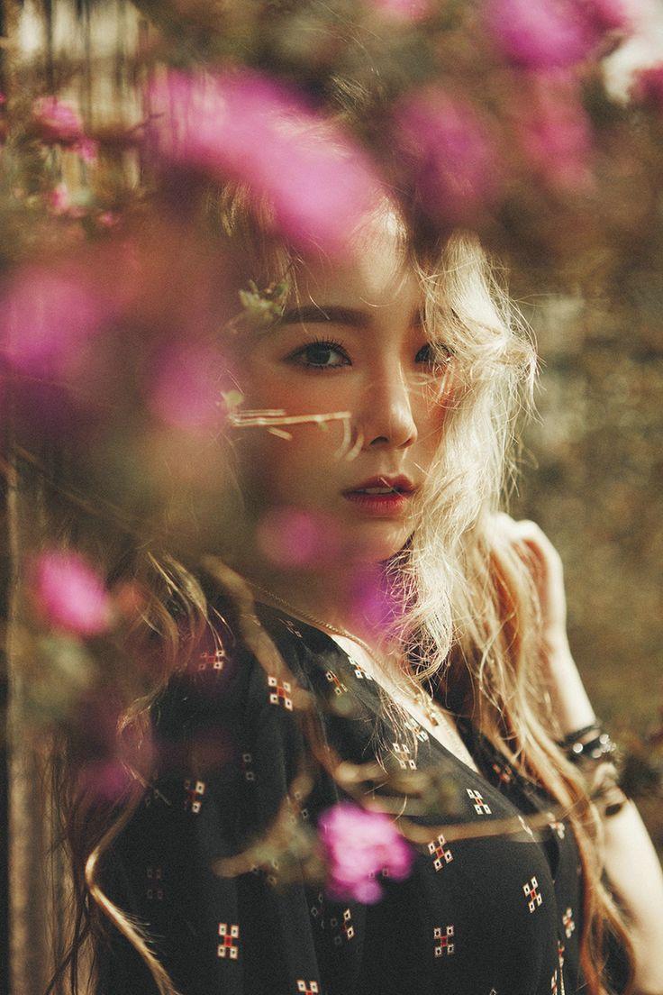 TaeYeon - Kim Tae Yeon