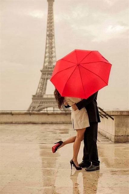 Paris romantique More