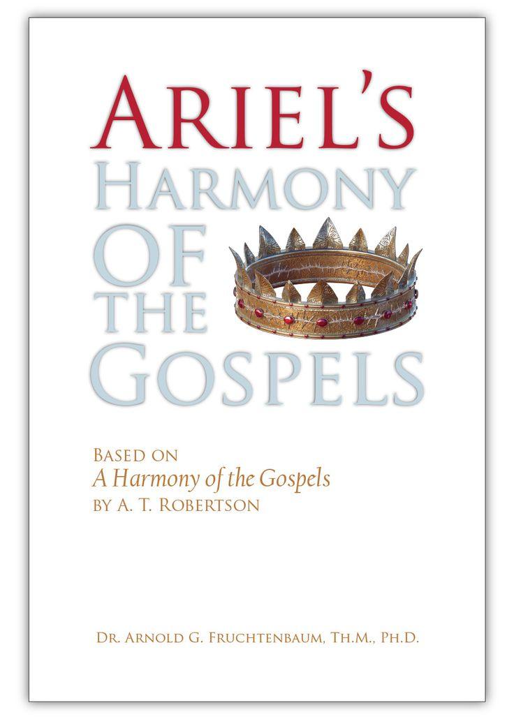 Ariel's Harmony of the Gospels