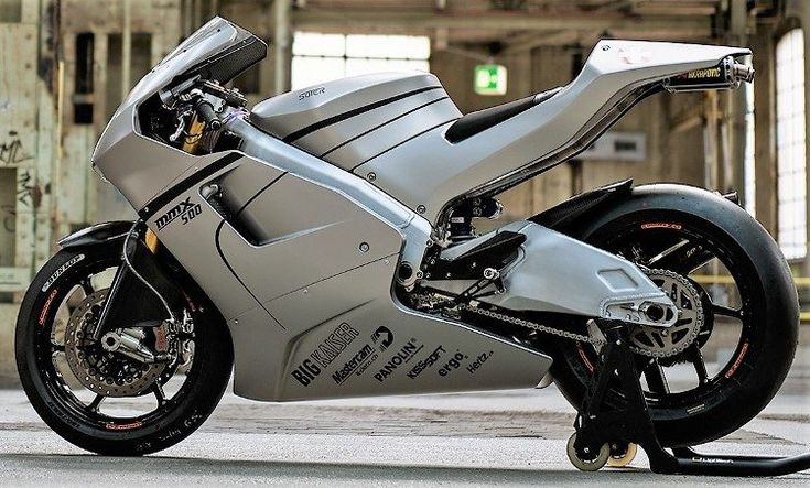 Top 10 Motorcycles With Incredible Power To Weight Ratio Stats