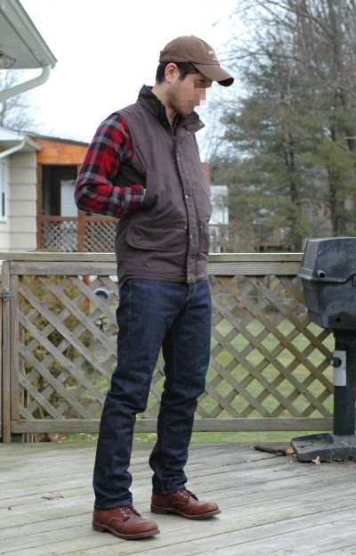 Woolrich, Urban Pipeline Flannel, Rogue Territory Stanton, Red Wing Iron Ranger,