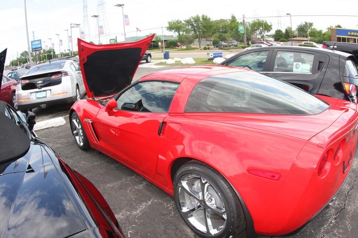 corvette dealer in illinois stasek chevrolet largest corvette dealer. Cars Review. Best American Auto & Cars Review