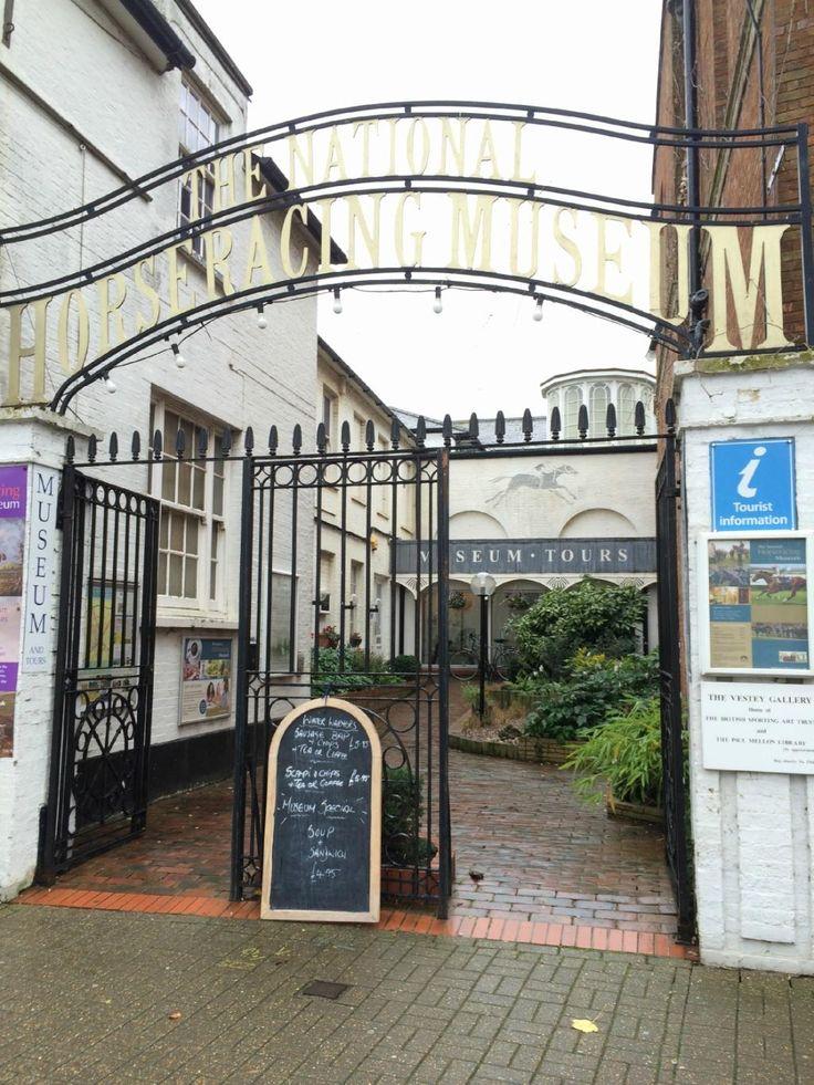 National Horseracing Museum (Newmarket, England): Hours, Address, Attraction Reviews - TripAdvisor
