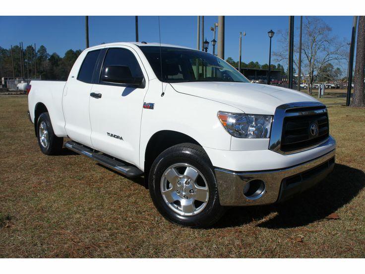 2011 #Toyota Tundra Grade