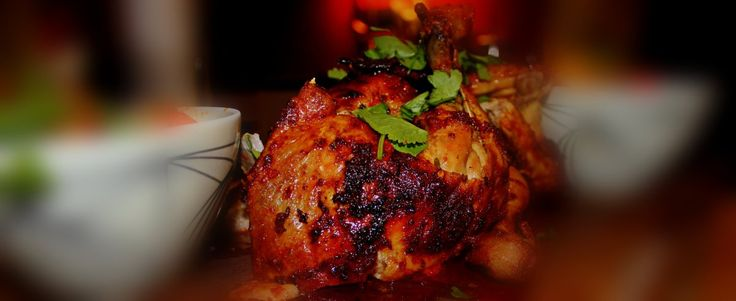 The Portuguese chicken piri piri is known a little bit all over the world. In PortugueseFrango no churrasco à portuguesais made by roast the chicken in a barbecue but you can do it in your oven i...