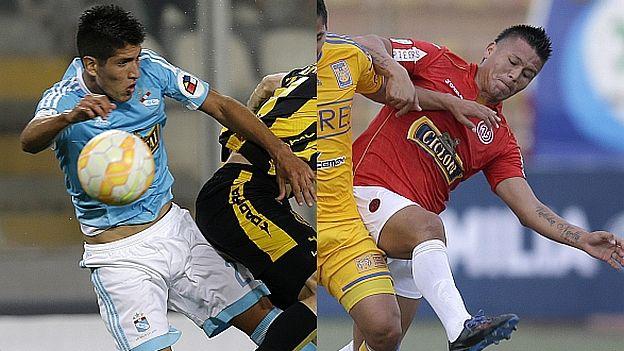 Sporting Cristal y Juan Aurich: ¿por qué fueron eliminados de la Copa Libertadores? (AUDIO)