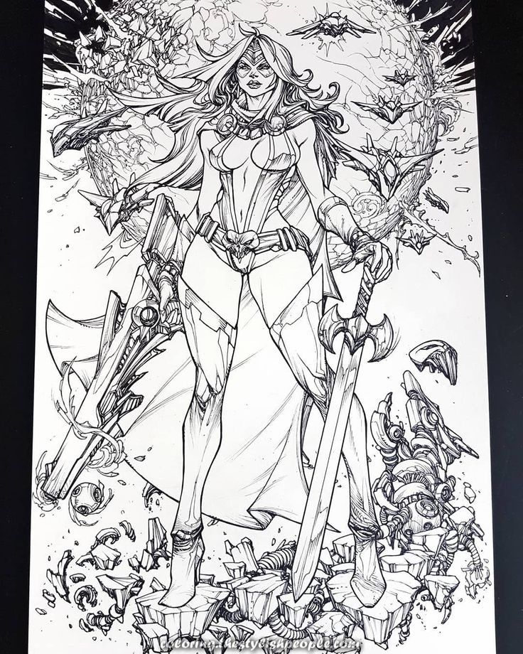 Terrific Gamora 11x Quot Guardiansofthegalaxy Gamora Pailopantalena Pantstudio Pantale Art Jobs In Art Comic Art