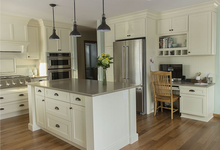 150 Best Images About Kitchens On Pinterest Pewter Transitional Kitchen And Cherries