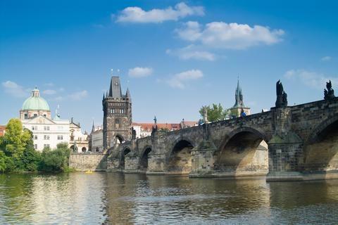 Stedentrip Praag - Vind de beste tips op CityZapper.nl!