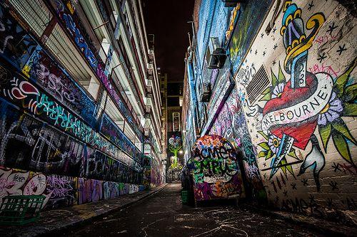 Melburn...photo Iain Blake