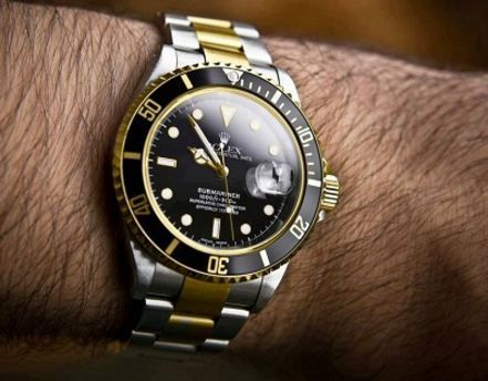 Top Collection 2017 for Men Watch Brand