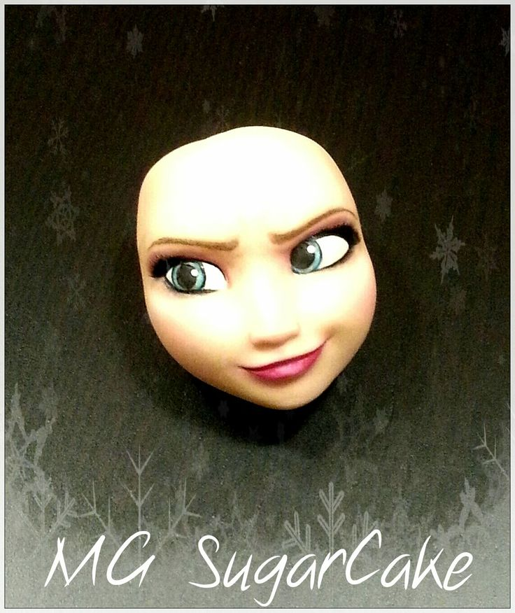 mg sugar cake