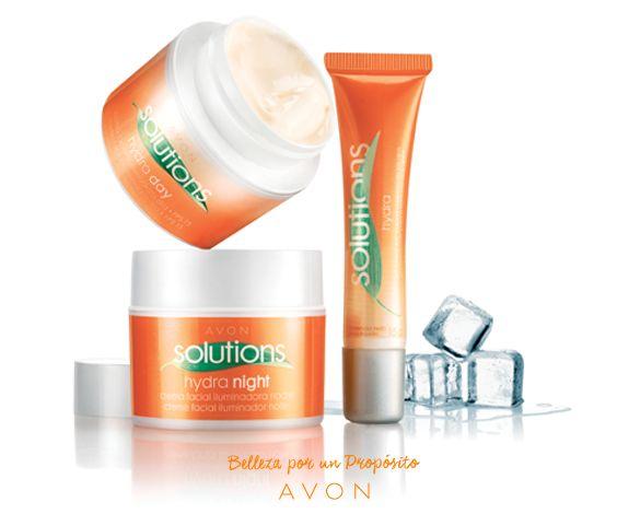 Cremas para dar a tu piel una apariencia radiante y saludable. ¡Irradiá energía positiva, bienestar, ilusión y alegría.