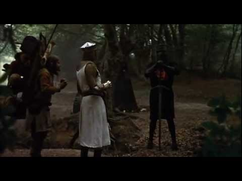 Monty Python and the Holy Grail | Full Length Movies on ...