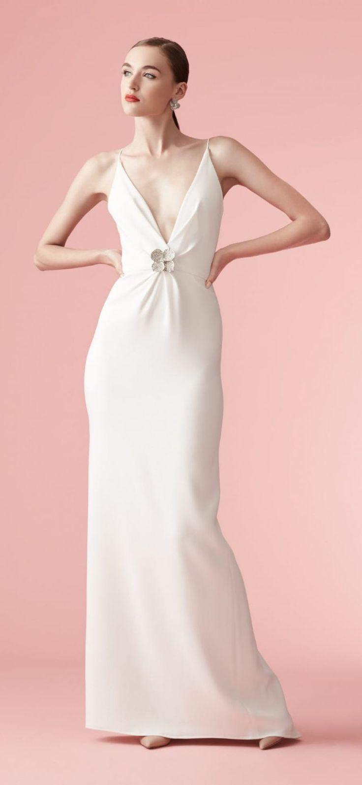 25 best Women\'s Long Gowns images on Pinterest   Long dresses, Long ...