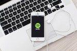 Top mais tocadas 2016 no Spotify?