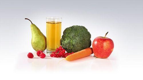 Zasady zdrowej diety dla całej rodziny