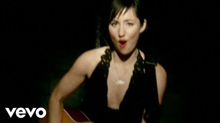 KT Tunstall - Black Horse And The Cherry Tree Pinned by: www.spinstersguide.com
