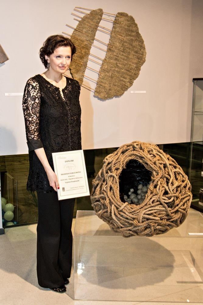 Nagroda Publiczności - Szymon Kurpiewski