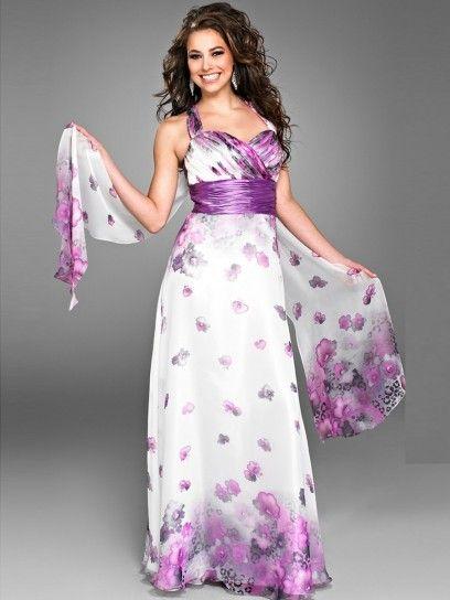 Abiti da sposa viola