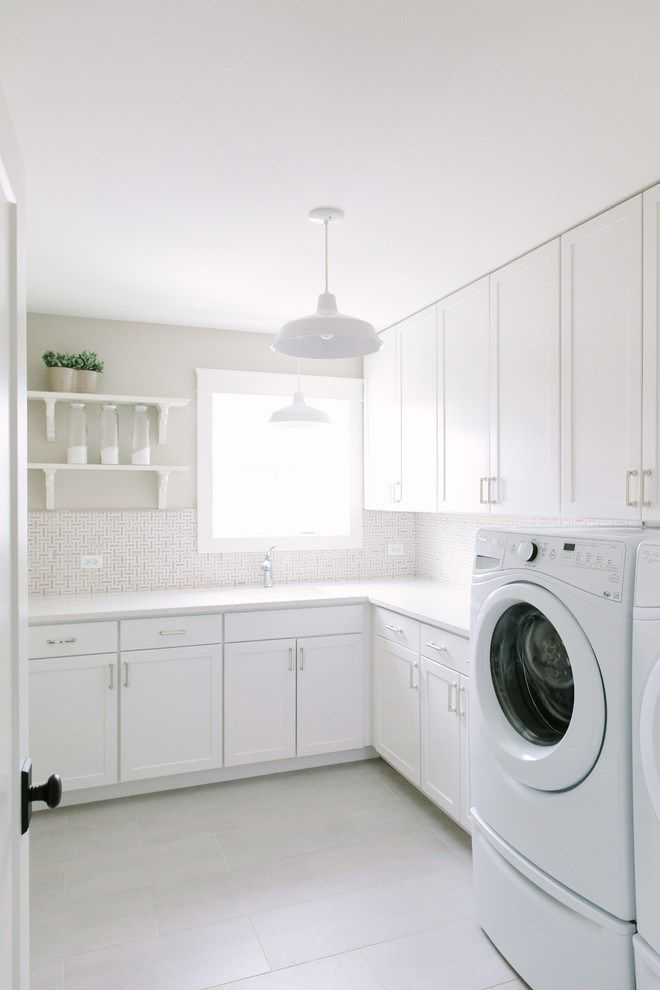 Database Error Laundry Room Tile Small Laundry Rooms Laundry