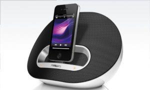 フィリップス ドッキングスピーカー Fidelio DS3100【iPod/iPhone対応】