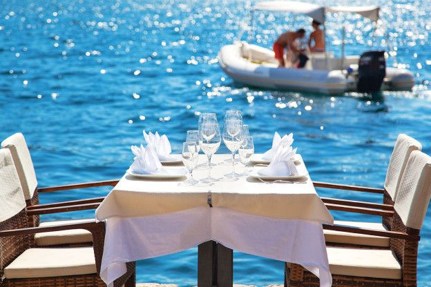 Top restaurants and where to eat in Torrevieja, Spain. Torrevieja has a large selection of good restaurants, from small Spanish cafes with a few tables and chairs on the sidewalk to restaurants with Michelin stars.
