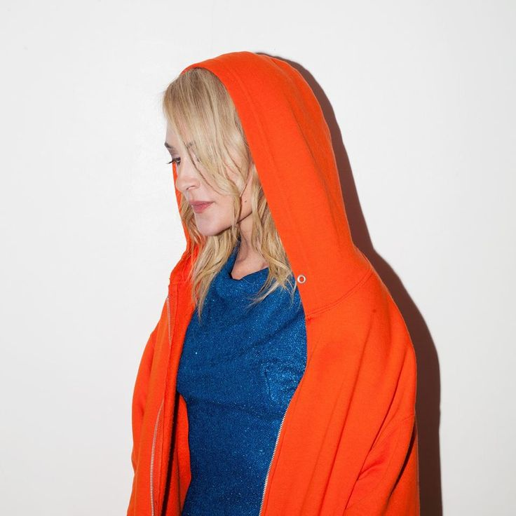 Metric+Frontwoman+Emily+Haines'+First+Solo+Album+In+A+Decade+'Choir+Of+The+Mind'+Out+9/15