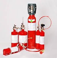 Global Fire Protection Systems Market 2017- Honeywell International, Johnson Controls, Siemens, GE-Power, Tyco International