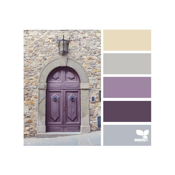 Design ❤ liked on Polyvore featuring design seeds, colors, backgrounds, color palettes and color seeds