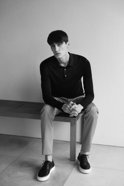 http://chicerman.com  infinite-movement:  Mihai Bran for COS Spring 2016  #summerlook
